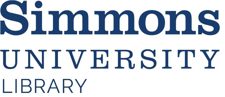 Simmons University Library